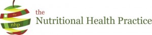 nutritional health logo